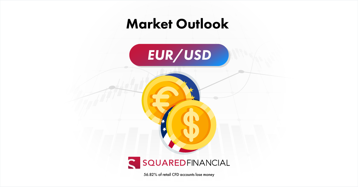 New coronavirus cases sent the Dollar higher – EUR/USD Market Outlook – 25/06/2020