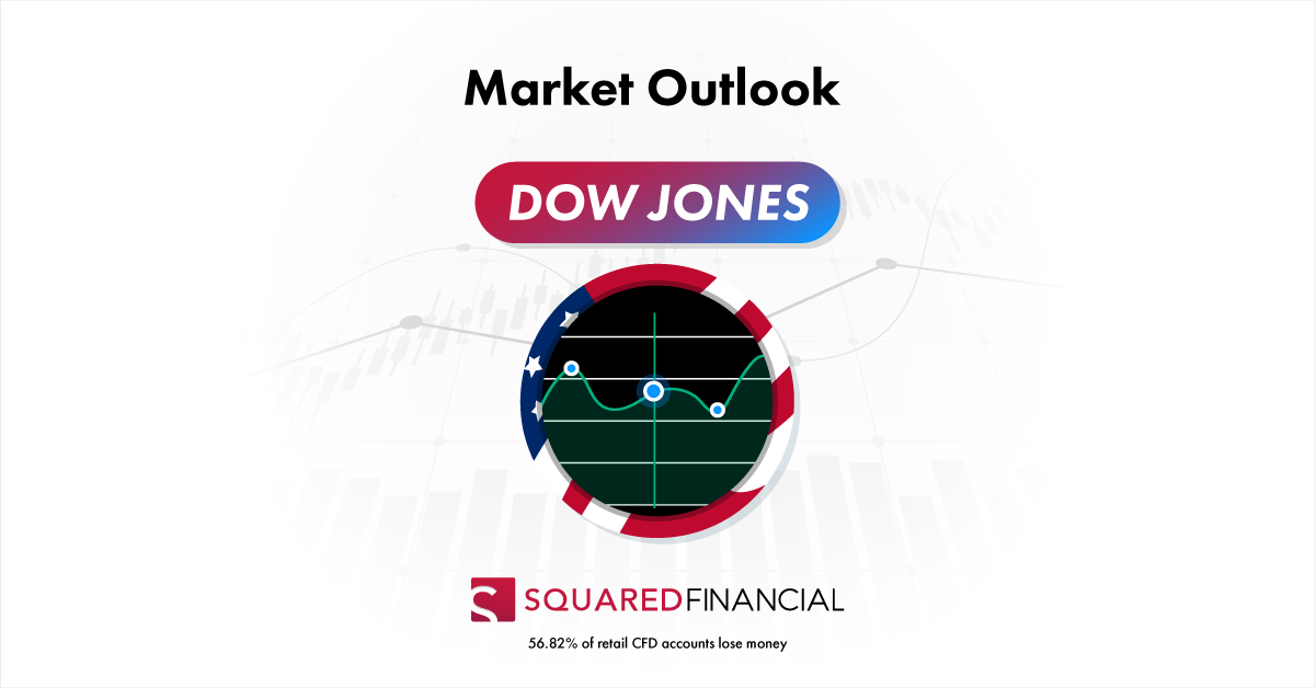 DOW remains supportive ahead of the FOMC meeting – DOW JONES Market Outlook – 28/07/2020