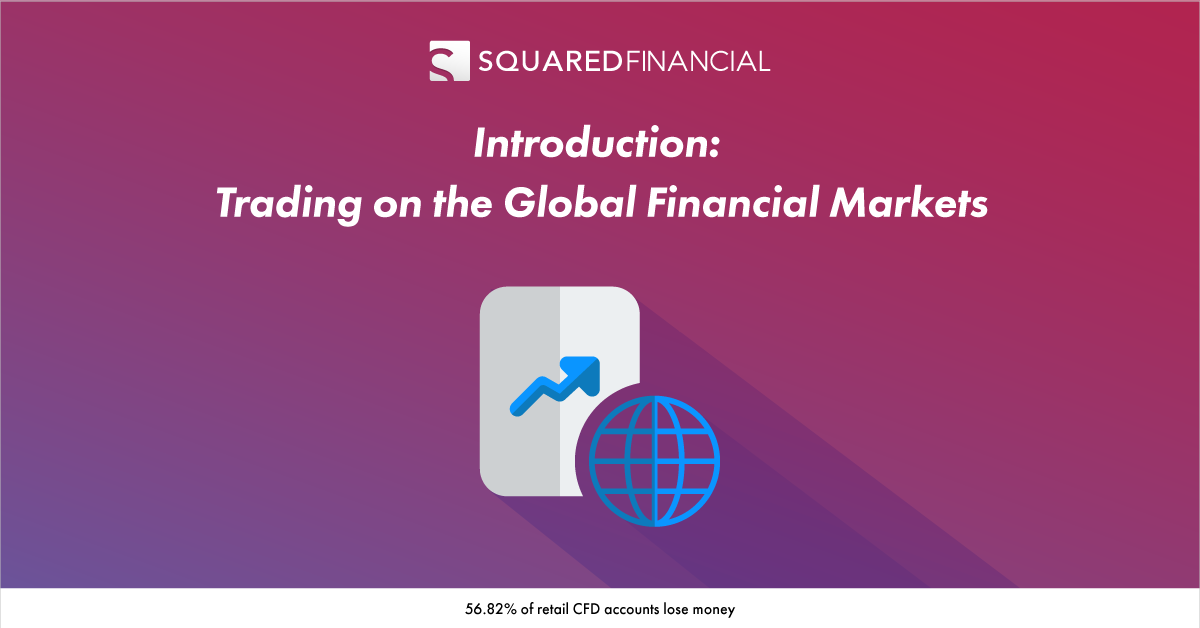Introduction: Trading on the Global Financial Markets